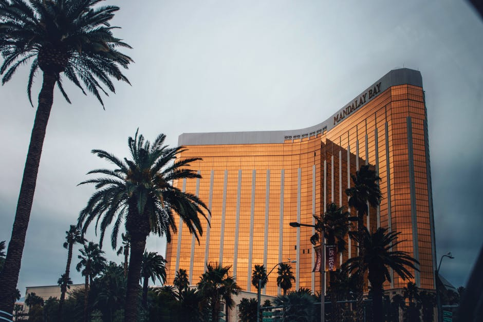Mandalay Bay v Las Vegas