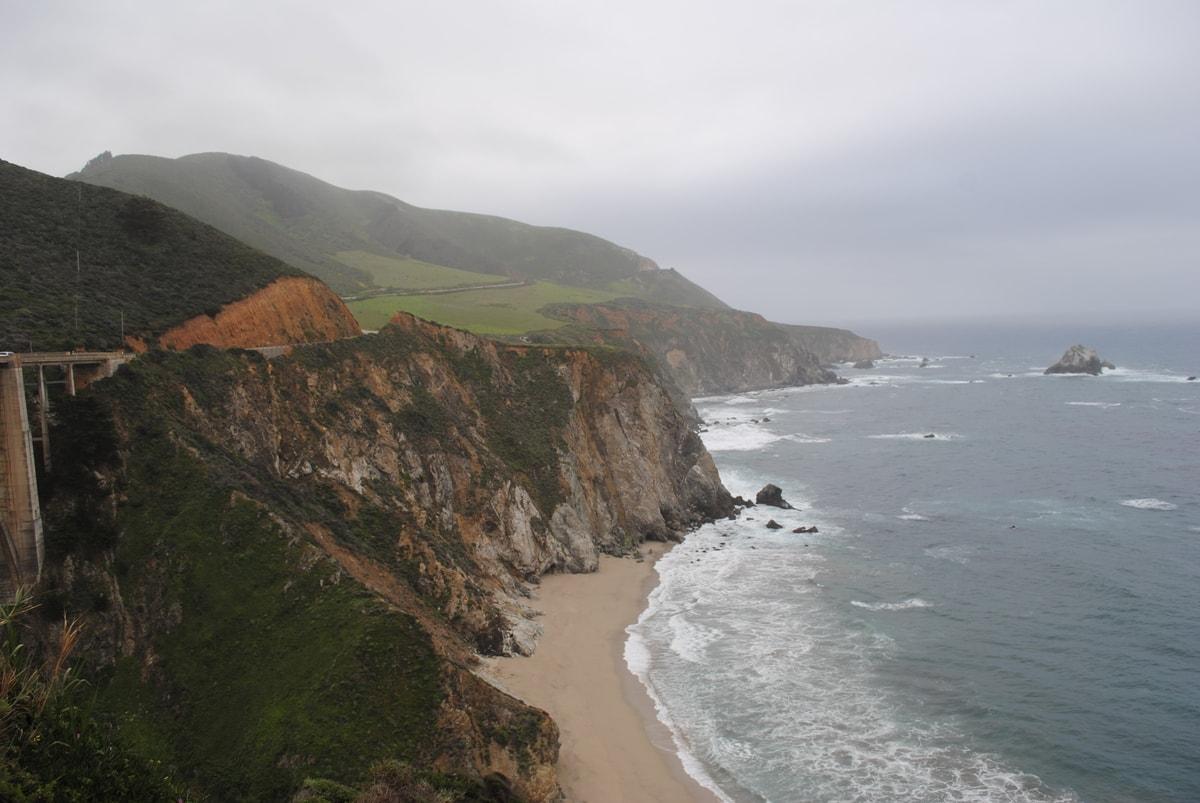 Kalifornie