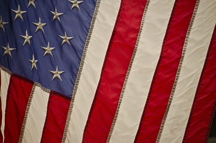státní svátky v USA