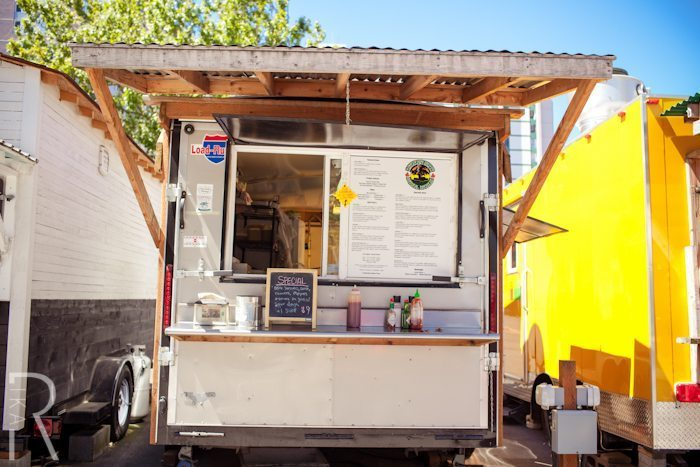Food trucky v USA