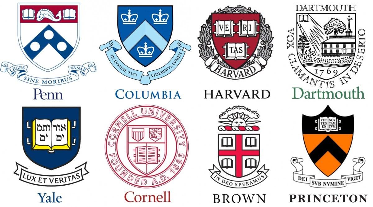 Nejlepší univerzity v USA
