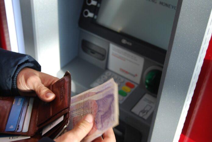bankovní účet v USA